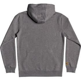 Quiksilver Big Logo Hættetrøje Herrer, grå